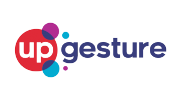 Logo for Upgesture.com