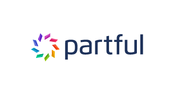 Logo for Partful.com