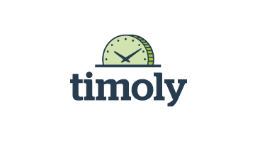 Logo for Timoly.com