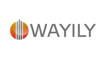 Logo for Wayily.com