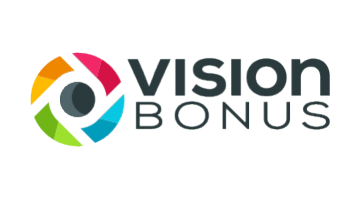 Logo for Visionbonus.com