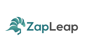 Logo for Zapleap.com