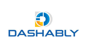 Logo for Dashably.com