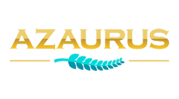 Logo for Azaurus.com