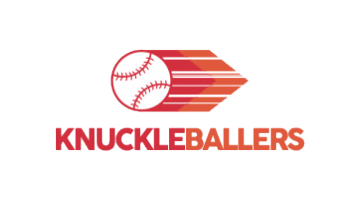 Logo for Knuckleballers.com