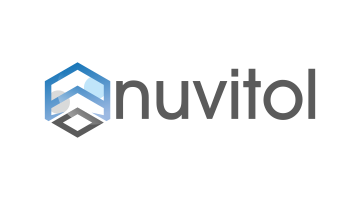 Logo for Nuvitol.com