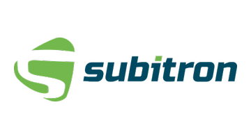 Logo for Subitron.com