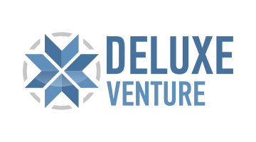 Logo for Deluxeventure.com