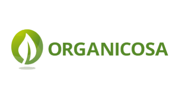 Logo for Organicosa.com