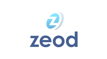 Logo for Zeod.com