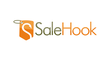 Logo for Salehook.com