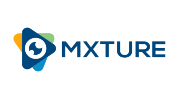 Logo for Mxture.com