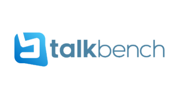 Logo for Talkbench.com