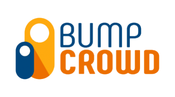 Logo for Bumpcrowd.com