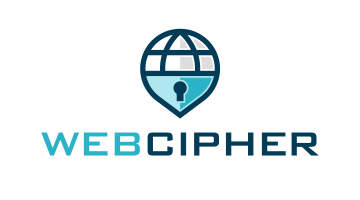 Logo for Webcipher.com