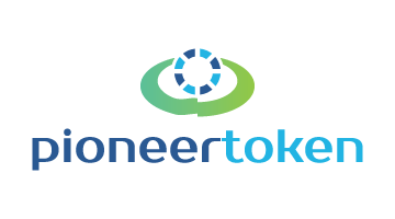 Logo for Pioneertoken.com