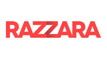 Logo for Razzara.com