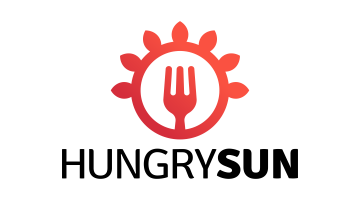 Logo for Hungrysun.com