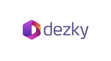 Logo for Dezky.com