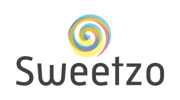 Logo for Sweetzo.com