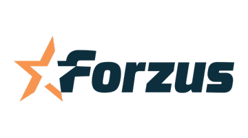 Logo for Forzus.com