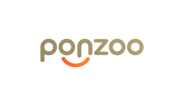 Logo for Ponzoo.com