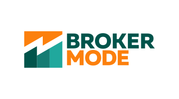 Logo for Brokermode.com