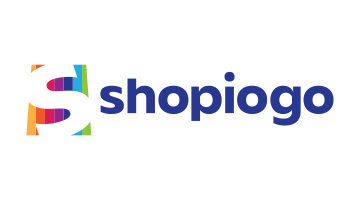 Logo for Shopiogo.com