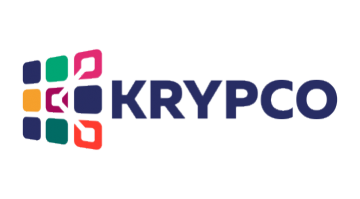 Logo for Krypco.com