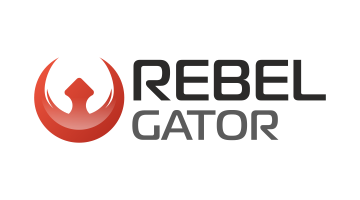 Logo for Rebelgator.com
