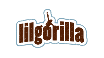 Logo for Lilgorilla.com
