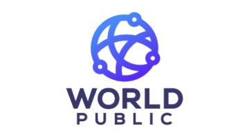 Logo for Worldpublic.com