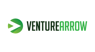 Logo for Venturearrow.com