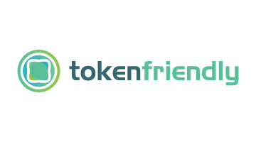 Logo for Tokenfriendly.com