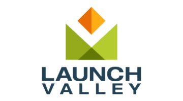 Logo for Launchvalley.com