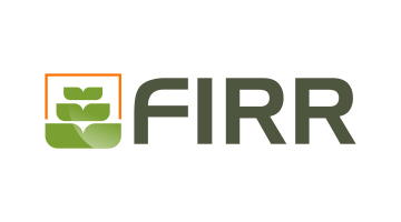 Logo for Firr.com