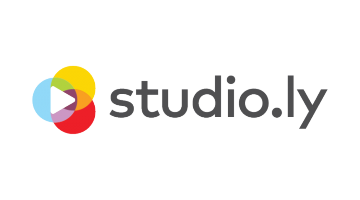 Logo for Studio.ly