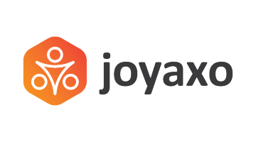 Logo for Joyaxo.com