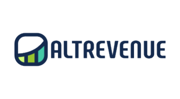 Logo for Altrevenue.com