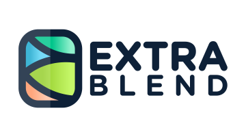 Logo for Extrablend.com