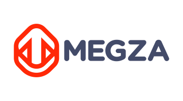 Logo for Megza.com