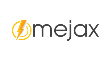 Logo for Mejax.com