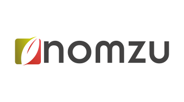Logo for Nomzu.com