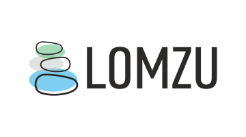 Logo for Lomzu.com