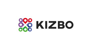 Logo for Kizbo.com