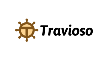 Logo for Travioso.com