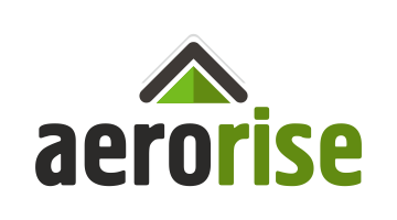 Logo for Aerorise.com