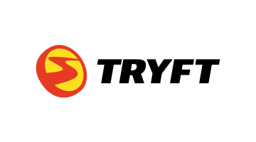 Logo for Tryft.com