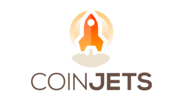 Logo for Coinjets.com