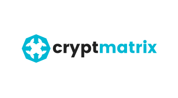 Logo for Cryptmatrix.com